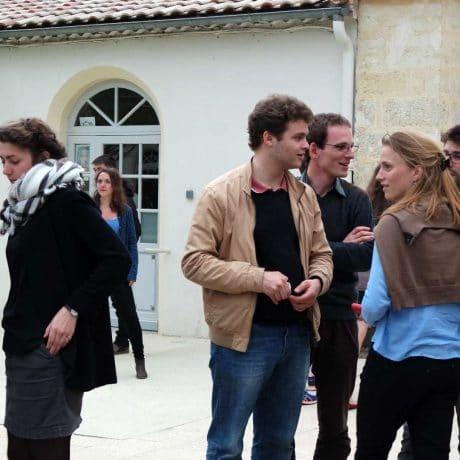 Session d'été - Lycée de La Sauque