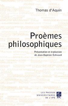 Proèmes philosophiques