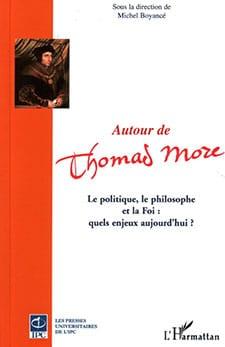 Autour de Thomas More