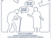 Conférence-débat à l'IPC sur la maladie d'Alzeihmer
