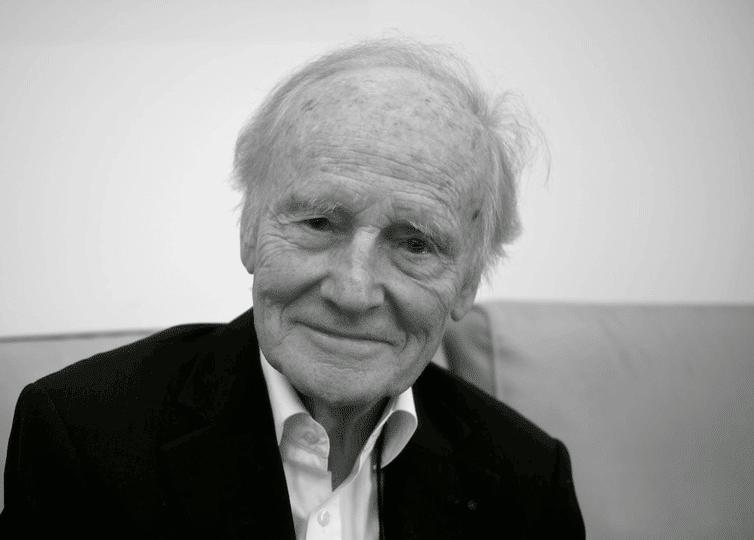 Décès du professeur Robert Spaemann