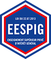 Label EESPIG