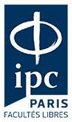 Logo IPC - Facultés libres - Philosophie - Psychologie