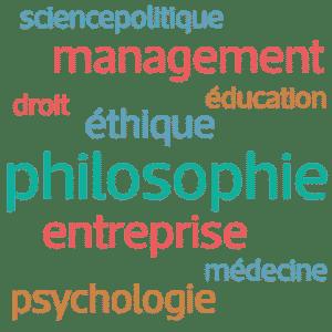 Nuage de mots - IPC - Facultés Libres