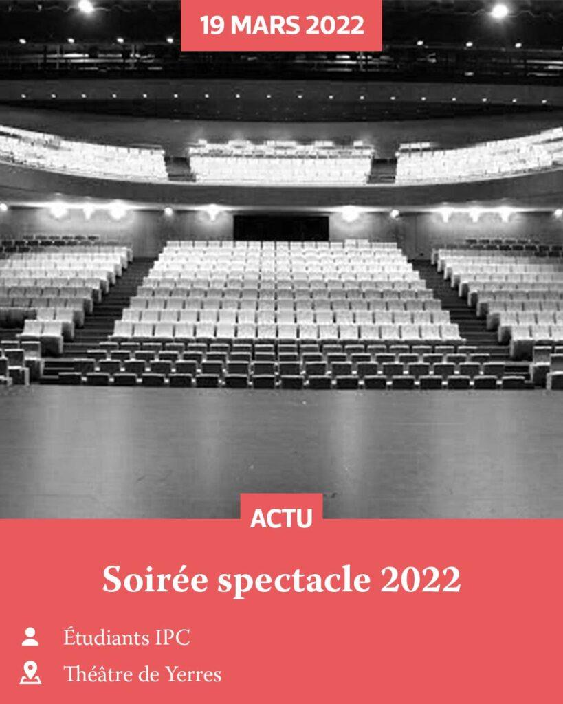 actu save the date