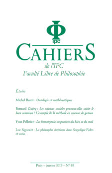 Couverture Cahier 88 or site