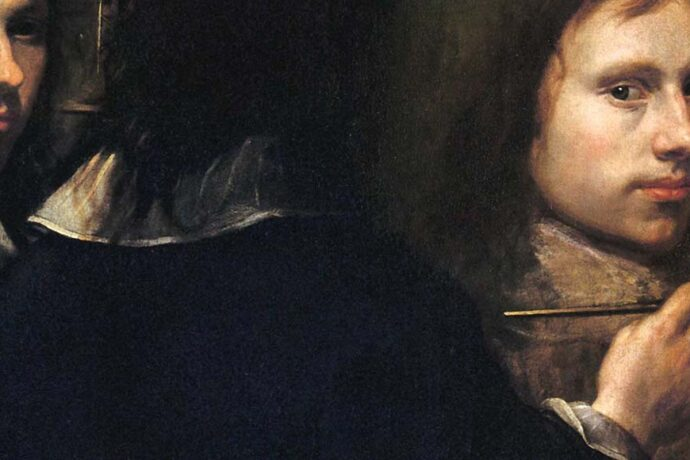 Gumpp portrait